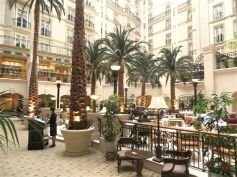 winter garden restaurants winter garden restaurant picture of the landmark