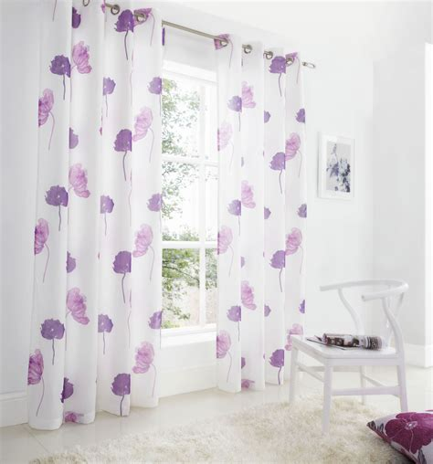purple voile curtains ready made lined voile eyelet curtains ready made curtain pairs red