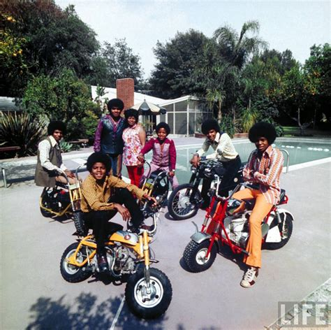 biography of michael jackson family 9thgradebands the jackson 5