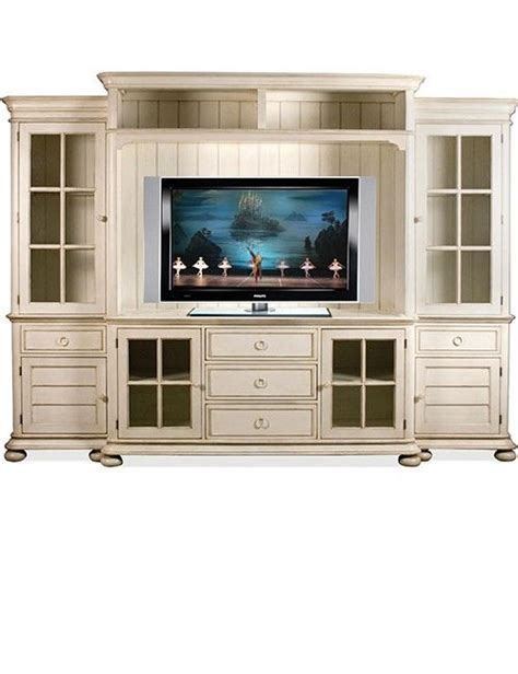 Glass Door Entertainment Center White Entertainment Center With Glass Doors Entertainment Bar White