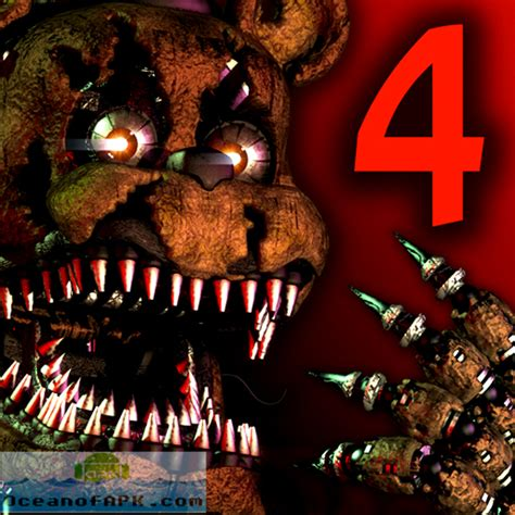 nights apk five nights at freddys 4 apk free