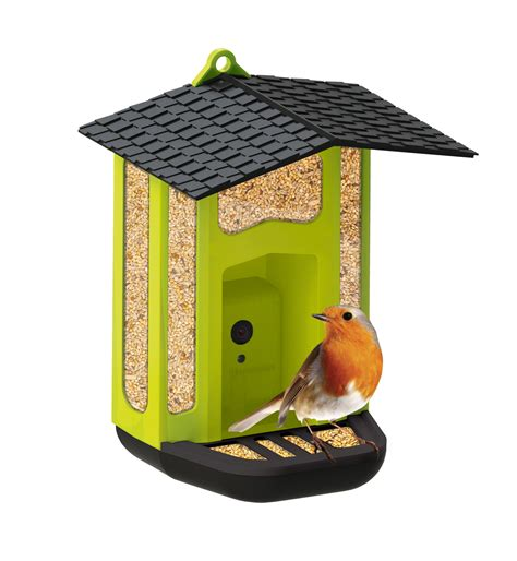 bresser bird feeder with camera bresser
