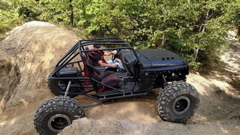 jeep wrangler buggy crawler  sale