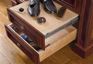 Custom Drawers And Fine Cabinetry