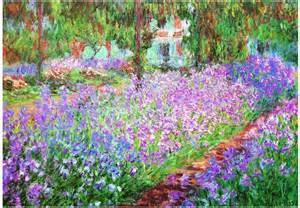 puzzle le jardin de monnet 224 giverny eurographics 8000