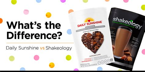 What S The Difference Between Detox And Cleanse by Shakeology Vs Daily What S The Difference