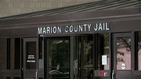 Indianapolis Arrest Records Free Marion County Releases Inmate By Mistake For The Sixth Time Aol