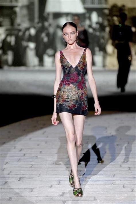 Skinniest 10 skinniest models in the world news
