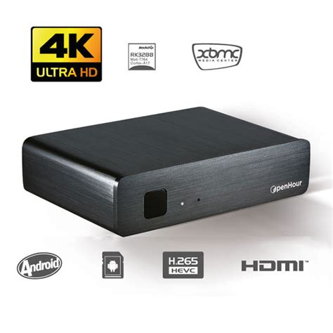 Open Hour Gecko Android Smart Tv Box 4k Ftfyb windows media center is dead here are the best alternatives extremetech