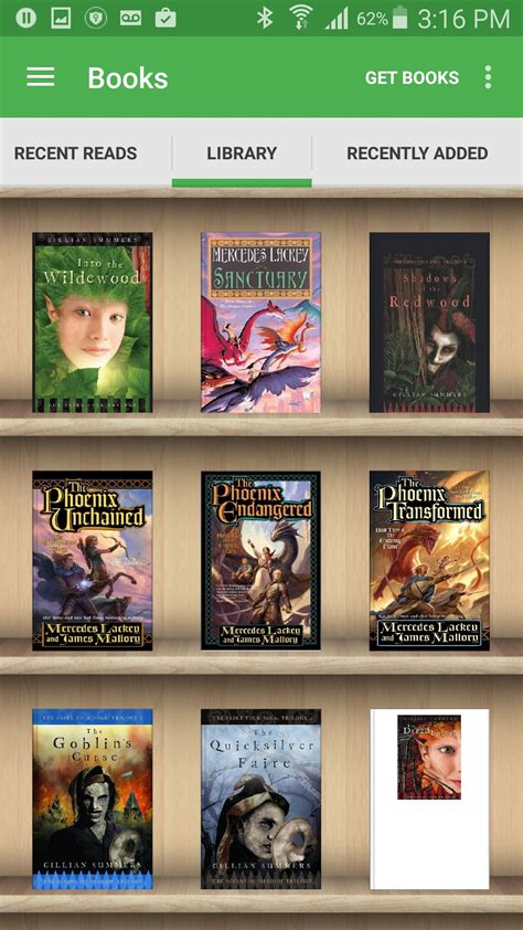 best ebook reader app for android best e book reader apps for android android central