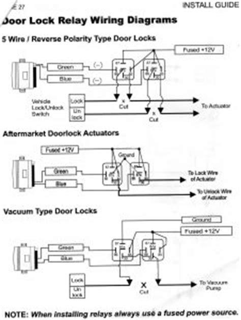 Door Locks Integration with Remote Start: I Just Installed