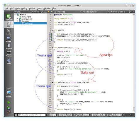 qt tutorial in c tutorial c con qt wiki coderdojo firenze
