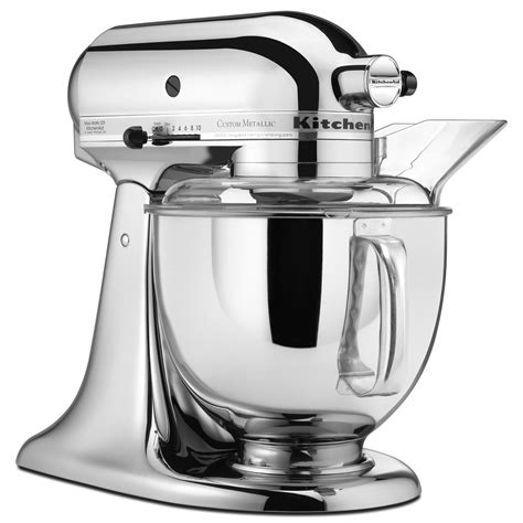 Satin Copper Kitchenaid Mixer by Kitchenaid Ksm152pscp 5 Qt Custom Metallic