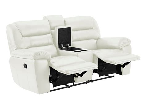 white leather reclining loveseat top seller reclining and recliner sofa loveseat reclining