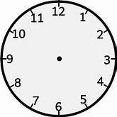34 clock without hand . Free cliparts that you can download to you ...