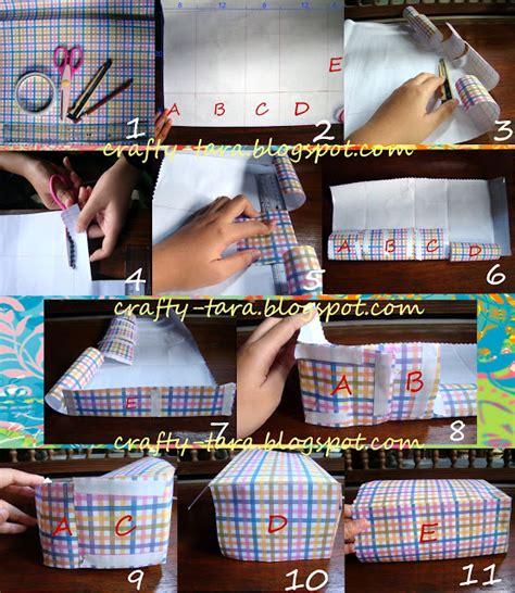 Paper Bag Garis Garis crafty tara paperbag paperbag
