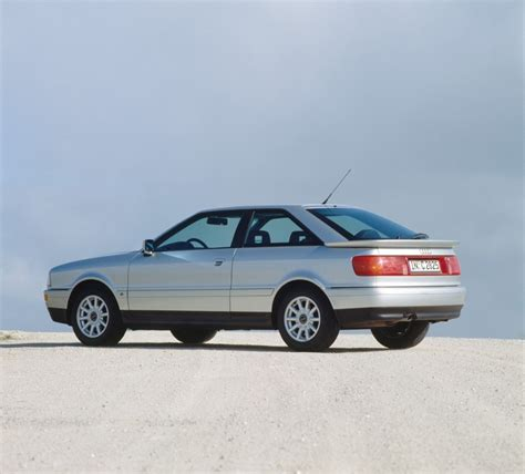Audi Coupe by Audi Coupe Cup 233 1991 1996 Opiniones Datos T 233 Cnicos Precios