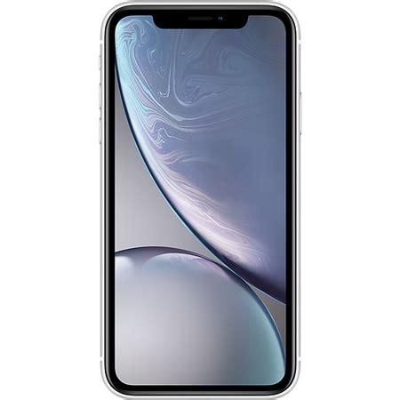 buy apple iphone xr white 6 1 quot 64gb 4g unlocked sim free from debenhams plus