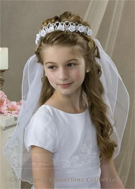 hairstyles for communion first communion hairstyles long hair