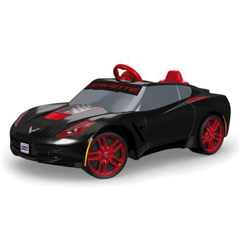 chevrolet power wheels power wheels 174 corvette 174 shop power wheels ride on cars