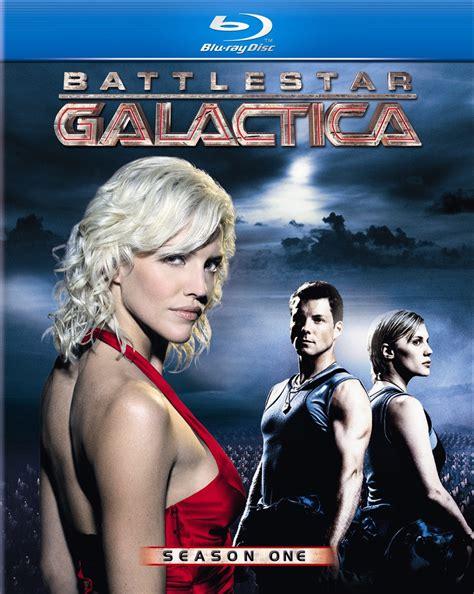 Battlestar Gagagagaga The Season Premierea Kic 2 battlestar galactica season 1 digipack