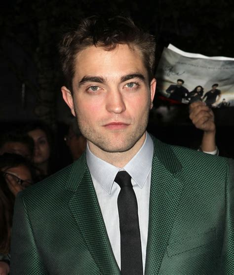 rob pictures robert pattinson picture 475 the premiere of the
