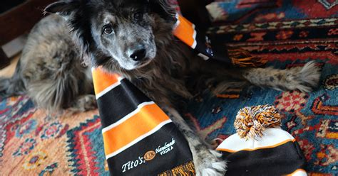 Tito S Handmade Vodka - tito s handmade vodka helps make a difference for animals