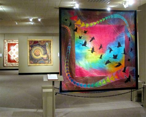 The National Quilt Museum by The National Quilt Museum Of The United States Getaways For Grownupsgetaways For Grownups