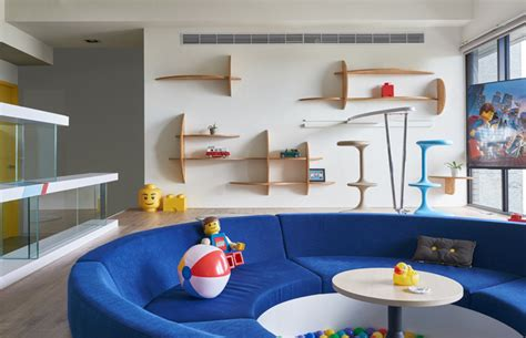 Home Interior Decorating Magazines the lego play pond hao design archdaily