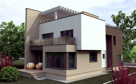 casas cuadradas modernas fachadas de casas bonitas