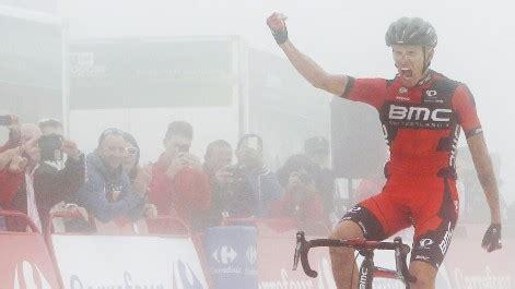 Resumen 9 Etapa Vuelta España by V 237 Deos De La Vuelta A Espa 241 A 2014 Marca