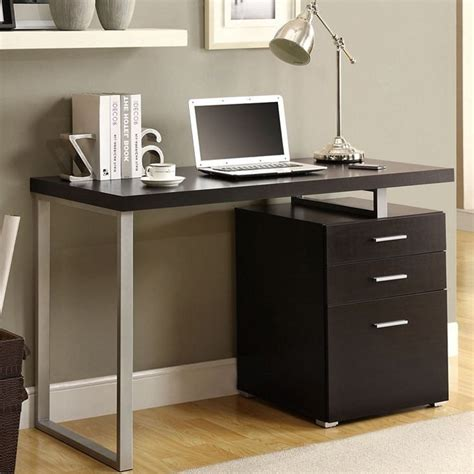 Computer Desk With Hutch And File Cabinet by Computer Desk With File Cabinet In Desks And Hutches