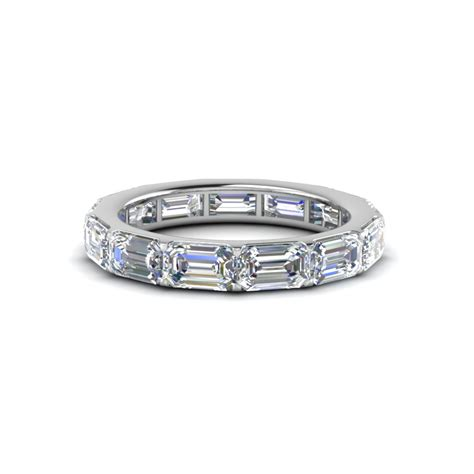 Eternity Ring by Wedding Eternity Rings And Bands Fascinating