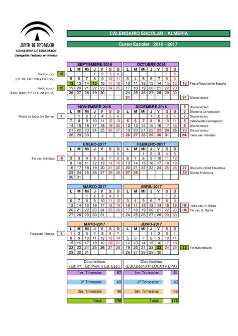 deducciones escolares de sat 2016 calendario escolares 2016 2017 almer 237 a imagenes educativas
