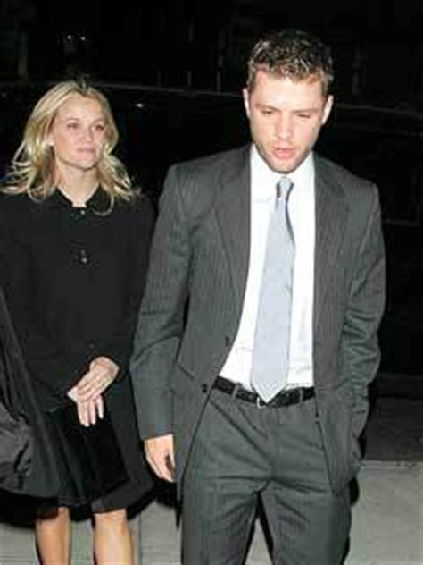 Cheated On Reese With An Aussie by Did Phillipe On Reese Witherspoon Celebsnow