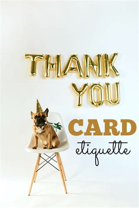 when to send wedding thank you cards etiquette thank you card etiquette pretty my