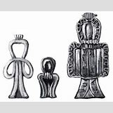Egyptian Tyet Amulet | 499 x 400 jpeg 23kB