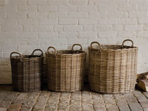 firewood basket home pinterest firewood baskets and baskets for firewood my home in the city barcelona