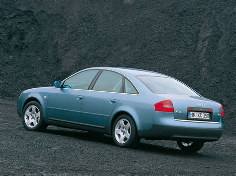 Audi A6 2 4 by Audi A6 2 4 2001 Auto Images And Specification