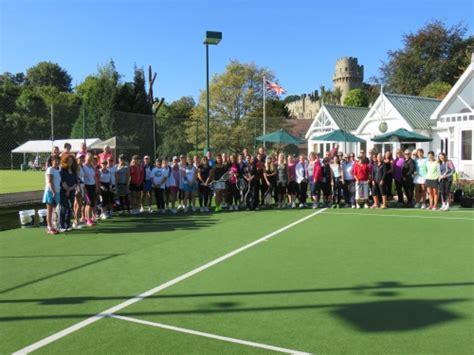 boat club tennis tournament warwick boat club sports club in warwickshire tennis