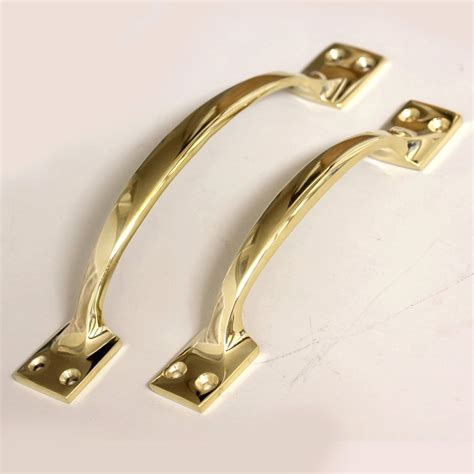 brass cabinet door handles brass pulls franklin antique brass cabinet pulls