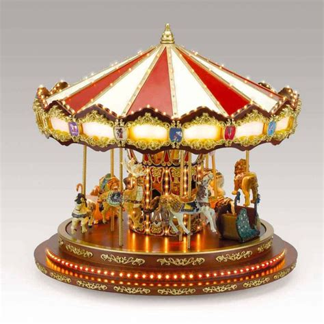 best christmascarpusel 292 best images about musical carousels on