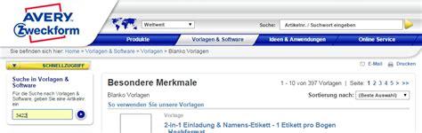 Avery Etiketten Drucken Mit Word by Etiketten Drucken Mit Word Vorlage Rajapack