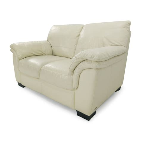 italsofa leather recliner 30 off natuzzi natuzzi italsofa white loveseat sofas