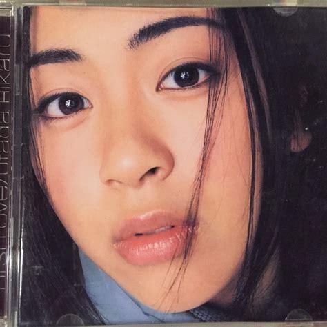 utada hikaru cd philippine release media cd s dvd s other