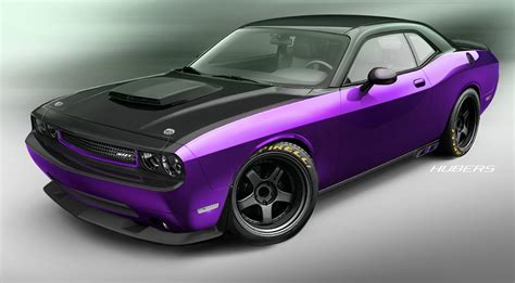 2012 challenger srt 2012 dodge challenger srt project ultraviolet by jeff