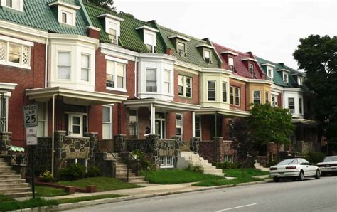 baltimore house how housing vouchers can fight residential segregation the nation