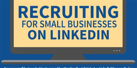 Best Mba Programs For Small Business Owners by A Practical Guide To Small Business Recruitment