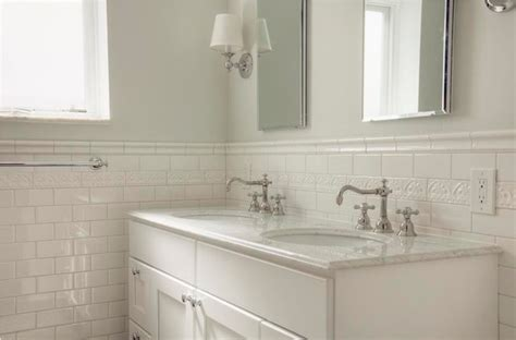 subway wall tile bathroom top tips on choosing the shower tiles for your bathroom