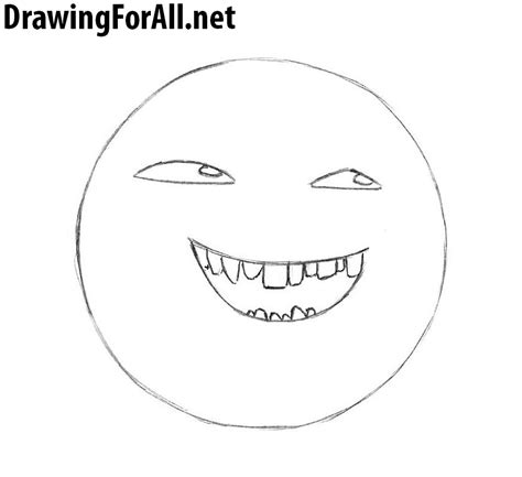 Meme Drawings - how to draw the cunning meme drawingforall net